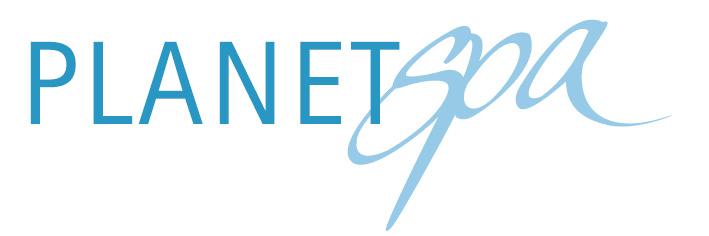 161018 Planet Spa Logo
