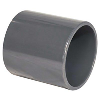 PVC Muff Ø 50 mm
