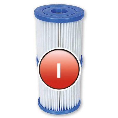 Filterpatron Bestway I