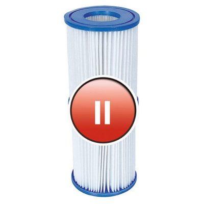 Filterpatron Bestway II