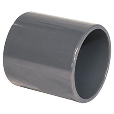 PVC Muff Ø 63 mm
